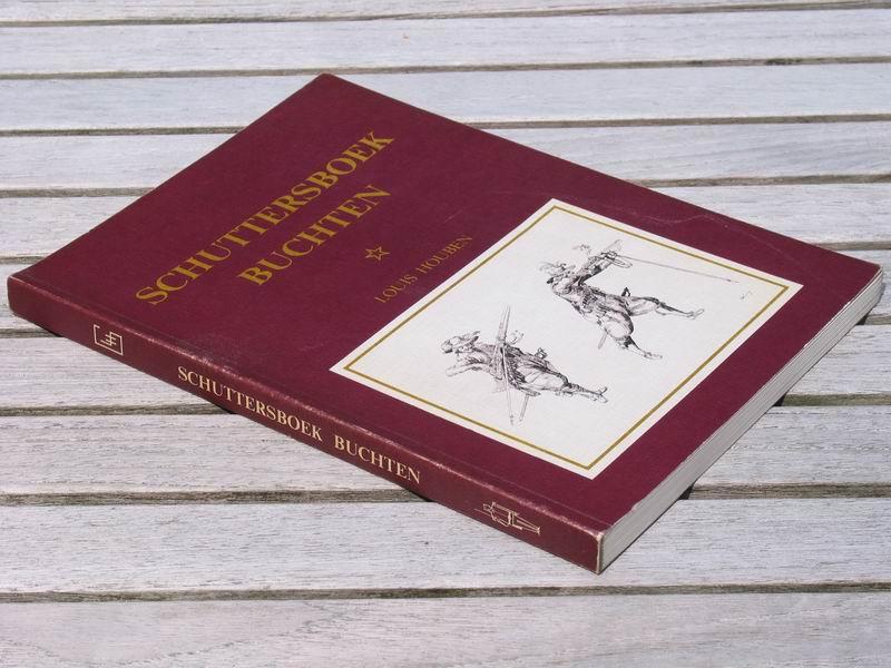 HOUBEN L. - Schuttersboek Buchten. Gedenkboek honderd jaar schutterij St.Joseph Buchten 1882-1982