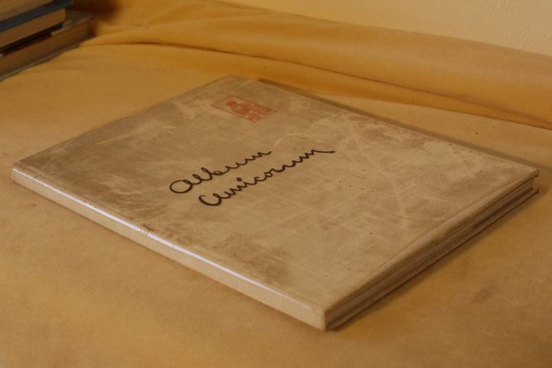 USC - Album amicorum 1961
