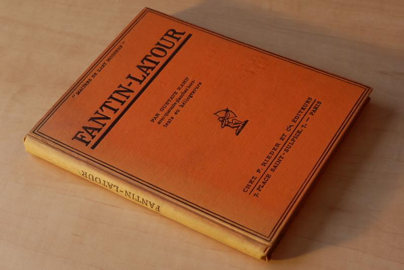 Kahn G. - Fantin-Latour