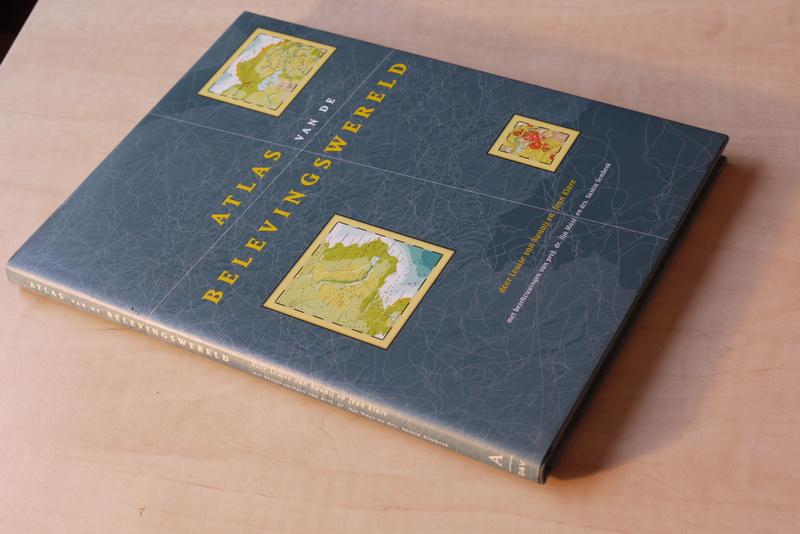 Swaaij L. v. e.a. - Atlas van de belevingswereld