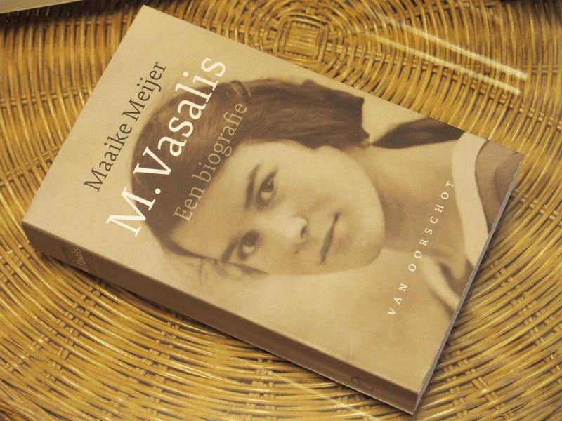 M. Vasalis. Een biografie