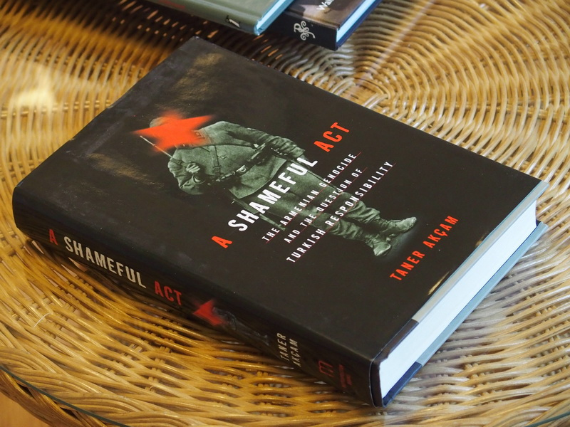 Akcam T. - A schameful act. The armenian genocide and the question of turkish responsibility