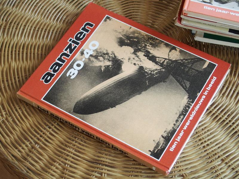 1940 - Aanzien 30-40
