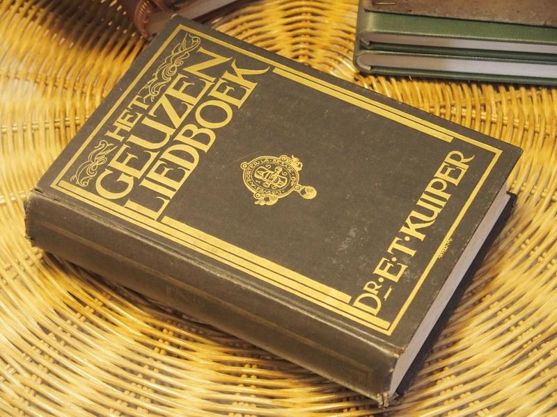 Leendertz P.  (ed) - Het geuzenliedboek naar de oude drukken uit de nalatenschap van Dr E.T.Kuiper. Tweede deel