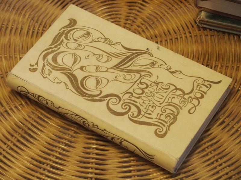Heyting A. - Groot-Liederboek. Ruim 700 gedichten benevens een beschouwing voor toondichters: over tekststudie
