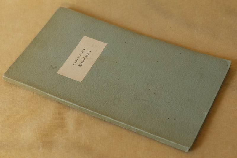 CARMIGGELT S. - Speciaal voor u (196