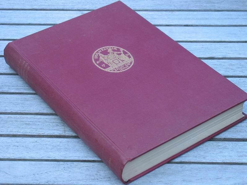 BIERENS DE HAAN J.A. - De Hollandsche Maatschappij der Wetenschappen 1752-1952