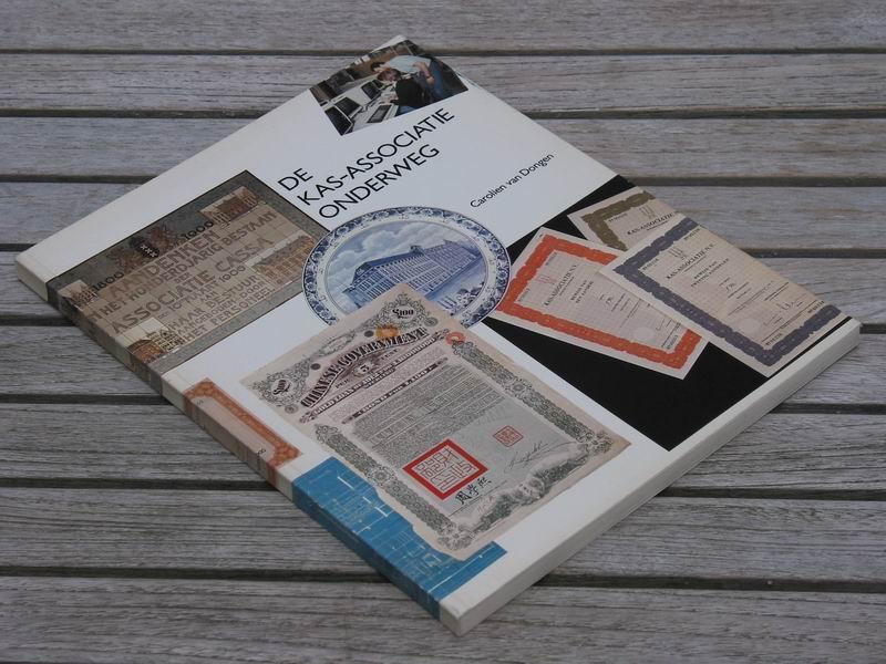 Dongen C. v. - De Kas-associatie onderweg 1806-1986