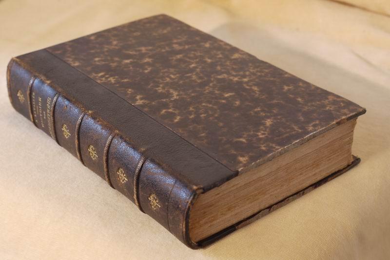 Lavallée J. - Histoire des inquisitions religieuses d'Italie, d'Espagne et de Portugal, Depuis leur origine jusqu' à la conquête de l'Espagne