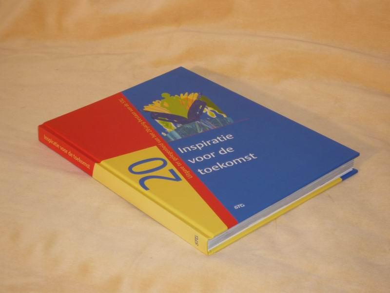 Beek C.C. v. e.a. - Inspiratie voor de toekomst. 20 jarig jubileum STG
